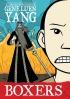 Gene Luen Yang//Boxers