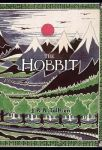 J.R.R. Tolkien//The Hobbit
