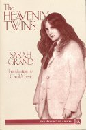 Sarah Grand//The Heavenly Twins