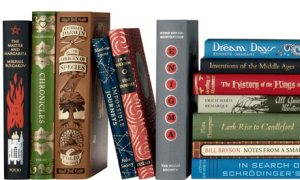 The Folio Society publishes beautiful editions of most classics, but they tend to be rather pricey, so...