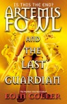 Eoin Colfer//Artemis Fowl & the Last Guardian