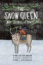 Isabel Greenberg//The Snow Queen & Other Stories