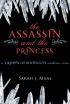 Sarah J. Maas//The Assassin and the Princess