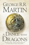 George R.R. Martin//A Dance with Dragons