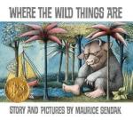Maurice Sendak//Where the Wild Things Are
