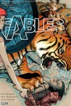 Bill Willingham//Fables vol. 2