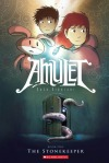 Kazu Kibuishi//Amulet vol. 1