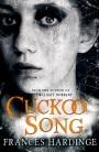 Frances Hardinge//Cuckoo Song