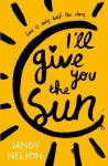 Jandy Nelson//I'll Give You the Sun