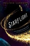 Melissa Landers//Starflight