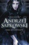 Andrzej Sapkowski//Time of Contempt